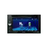Sony XAV-64BT In-Car Touchscreen Multimedia System
