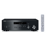 Yamaha R-N301 Network HiFi Receiver Black